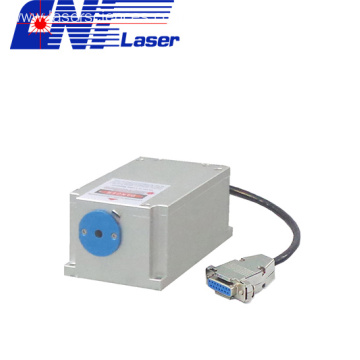 Long Coherent Laser for DNA Sequencing